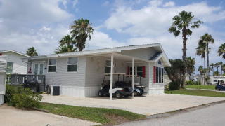 505 West Clam Circle, Port Isabel TX
