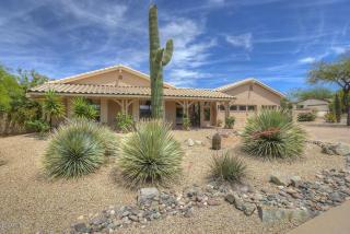 9174 East Conquistadores Drive, Scottsdale AZ