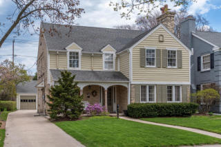 4930 North Ardmore Avenue, Whitefish Bay WI