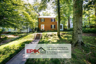 4655 Briarclift Road, Baltimore MD