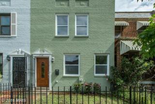 1736 E Street Northeast, Washington DC