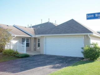 3030 Salem Meadows Drive Southwest #32, Rochester MN