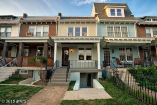 1832 Massachusetts Avenue SE, Washington DC