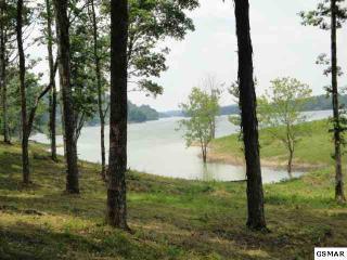 Lot 55 Sanctuary Shores Way, Sevierville TN