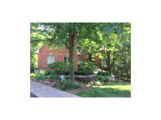 1578 Scenic Hollow Drive, Rochester Hills MI