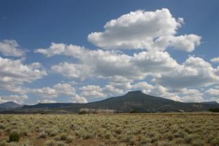 Lot C Sierra Vista Subdivision, Abiquiu NM
