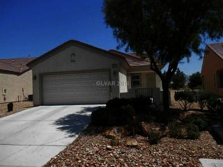 2212 Carrier Dove Way, North Las Vegas NV