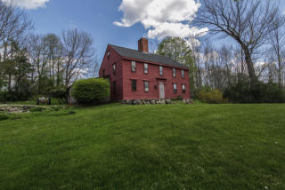 181 River Road, Woolwich ME