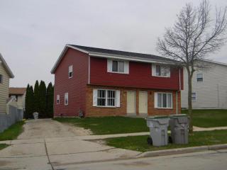 8551 West Fairy Chasm Drive #8553, Milwaukee WI