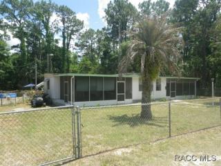 7736 West Ox Eye Place, Homosassa FL