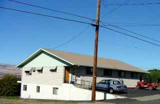 2311 E 10th St, The Dalles, OR 97058