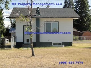407 W Groschell St, East Helena, MT 59635
