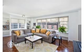130 East 63rd Street #10A, New York NY
