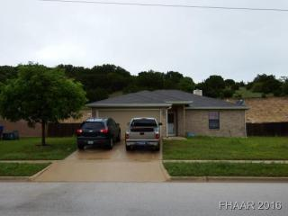 1908 Cline Drive, Copperas Cove TX