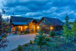 3369 Tatanka Trail, Park City UT
