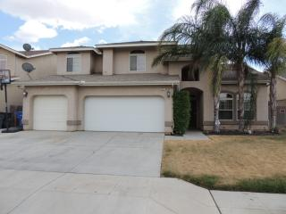 5265 W Donner Ave, Fresno, CA 93722
