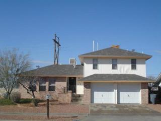 2113 Mermaid Drive, El Paso TX