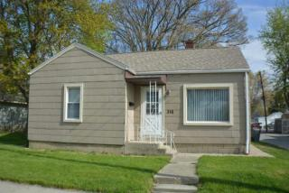 316 W Defenbaugh St, Kokomo, IN 46902