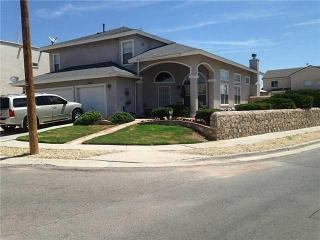 1300 Rosa Guerrero, El Paso TX
