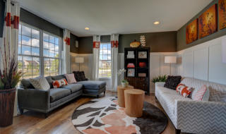 Christina Court by K Hovnanian Homes