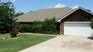 2825 Silver Glade Road, Oklahoma City OK