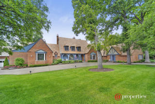 26720 North Countryside Lake Drive, Mundelein IL