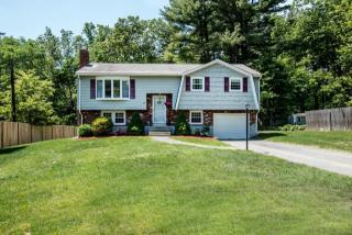 6 Lucaya Circle, Burlington MA