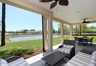 The Resort at Bay Forest by NVHomes