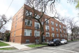 3845 West Altgeld Street #3, Chicago IL