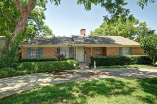 9031 Bretshire Drive, Dallas TX
