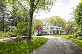 43 Old Rock Lane, Norwalk CT