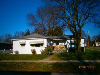 400 Cherry Street, Elkhart IN