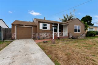 14861 Sylvia Way, San Leandro CA