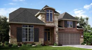 Fairfield : Camden and Stonewall Collections by Lennar