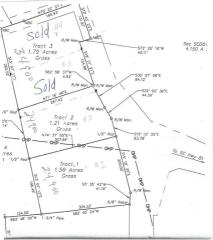 Lot 4 Agnew Road, Starr SC