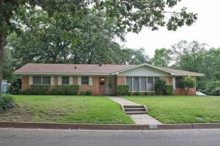 2201 Crestwood Drive, Tyler TX