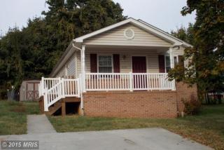 606 Randolph Avenue, Front Royal VA