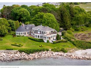 132 Marshall Point Road, Kennebunkport ME
