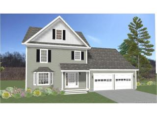 99 Todds Hill Road #9, Branford CT