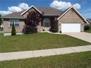 4442 Spotted Fawn Court, Wentzville MO