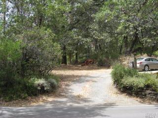 Howell Mountain Road, Angwin CA
