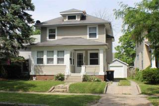 3506 Indiana Avenue, Fort Wayne IN