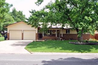 636 North Dirks Street, Buhler KS