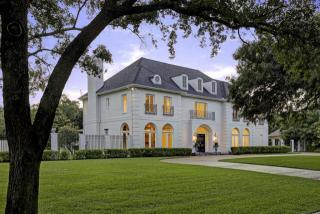 5 Smithdale Estates Drive, Piney Point Village TX