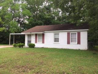 1752 S Maryvale St, Mobile, AL 36605