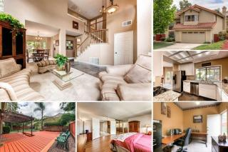 1939 White Birch Drive, Vista CA