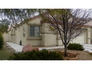6432 Point Break Street, North Las Vegas NV