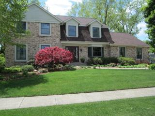 3015 Twin Pines Point, Elkhart IN