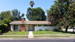 20201 Gresham Street, Winnetka CA