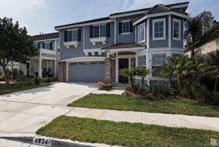 4834 Templeton Street, Ventura CA